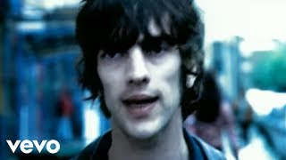 The Verve - Bitter Sweet Symphony (Official Music Video)