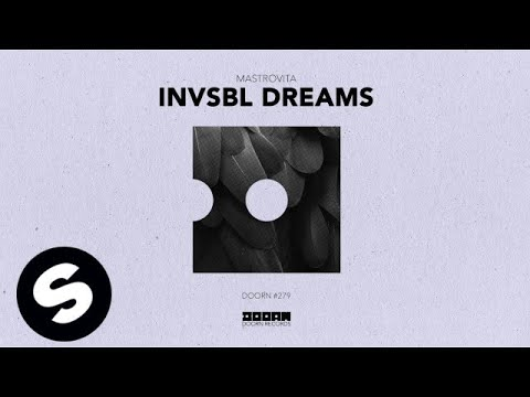 Mastrovita - Invsbl Dreams