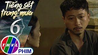 THVL | Tiếng sét trong mưa - Tập 6[3]: Dì Bảy khuyên Lũ mau bày tỏ tình cảm với Bình và rời khỏi đây