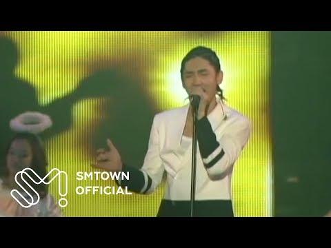 TVXQ! 동방신기 '세상에 단 하나뿐인 마음 (You're My Miracle)' MV