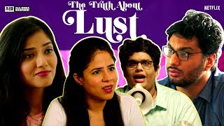 AIB : The Truth About Lust
