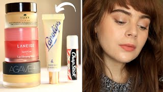 What brand makes the best lip balm?