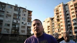 Triumph ft THC La Familija - Pobeda (Official Video)