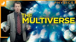 The Multiverse, Science or Science Fiction?   Sean Carroll
