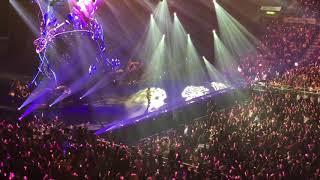 2018.03.19周杰伦地表最强演唱会 香港站