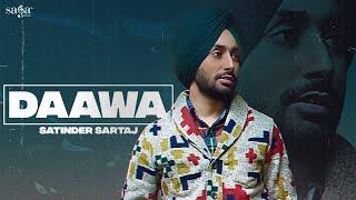 DAAWA – Satinder Sartaaj Video HD