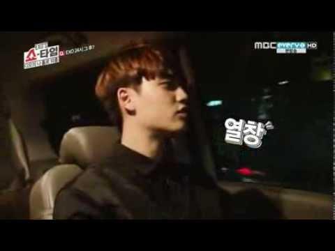 EXO's D.O Singing
