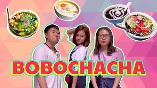 HÔM NAY ĂN GÌ - Tìm lại Bobochacha - món ăn tuổi học trò gây sốt một thời!