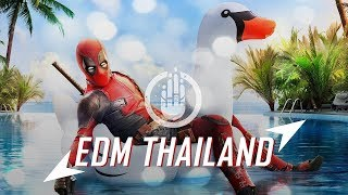 """Nhạc Điện Tử """"Nghe Là Quẩy"""" 🌀 Top EDM Melody Gây Nghiện Thái Lan Bass Cực Mạnh Hay Nhất 🌀 Best EDM"""