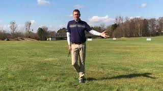 The insanity of modern golf instruction, and an easy Solution. Just Setup 4 Impact