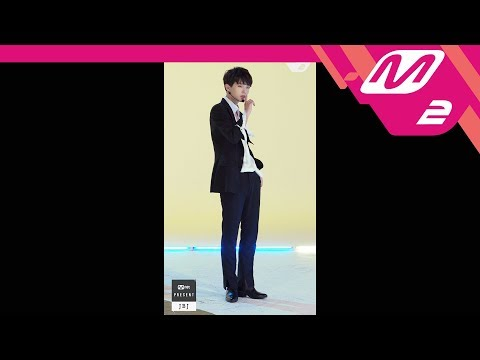 [MPD직캠] JBJ 김용국 직캠 'Say My Name' (JBJ JIN LONGGUO FanCam) | @MNET PRESENT_2017.10.18