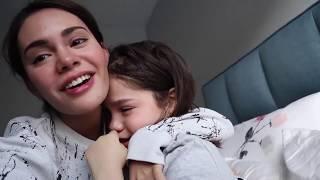 AMPON SI MONA | IVANA ALAWI VLOG [REACTION VIDEO]