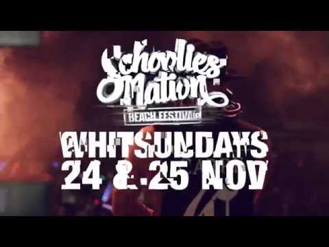 Biggest Ever Schoolies Event in Airlie Beach - Schoolies Nation Beach Festival
