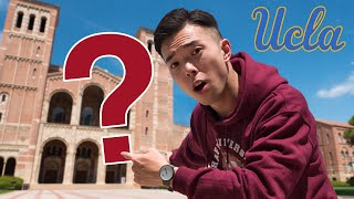 What's It Like Inside the BEST University Campus In US? | UCLA Campus Tour
