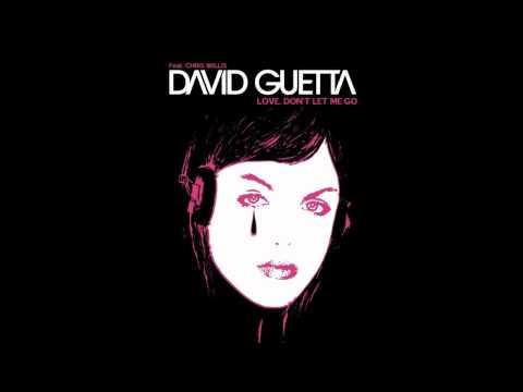 Baixar David Guetta ft. Chris Willis - Love Don't Let Me Go (Stefano Liz Lisai & Alex Cuccolini Remix)