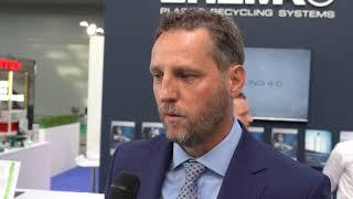 Wende Recyclingtech na targach Plastpol 2020