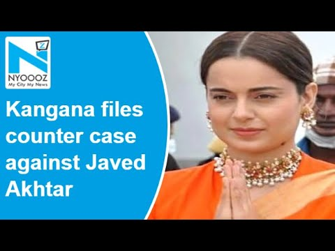 Kangana appears before Mumbai court in defamation complaint filed by Javed Akhtar