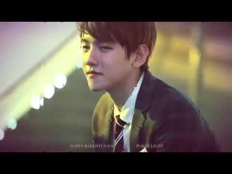 [POLAR LIGHT]2014.05.06 HAPPY BAEKHYUN DAY