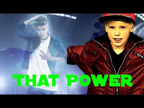 Baixar Will I.AM ft. Justin Bieber - That Power (feat Carson Lueders) Official Music Video