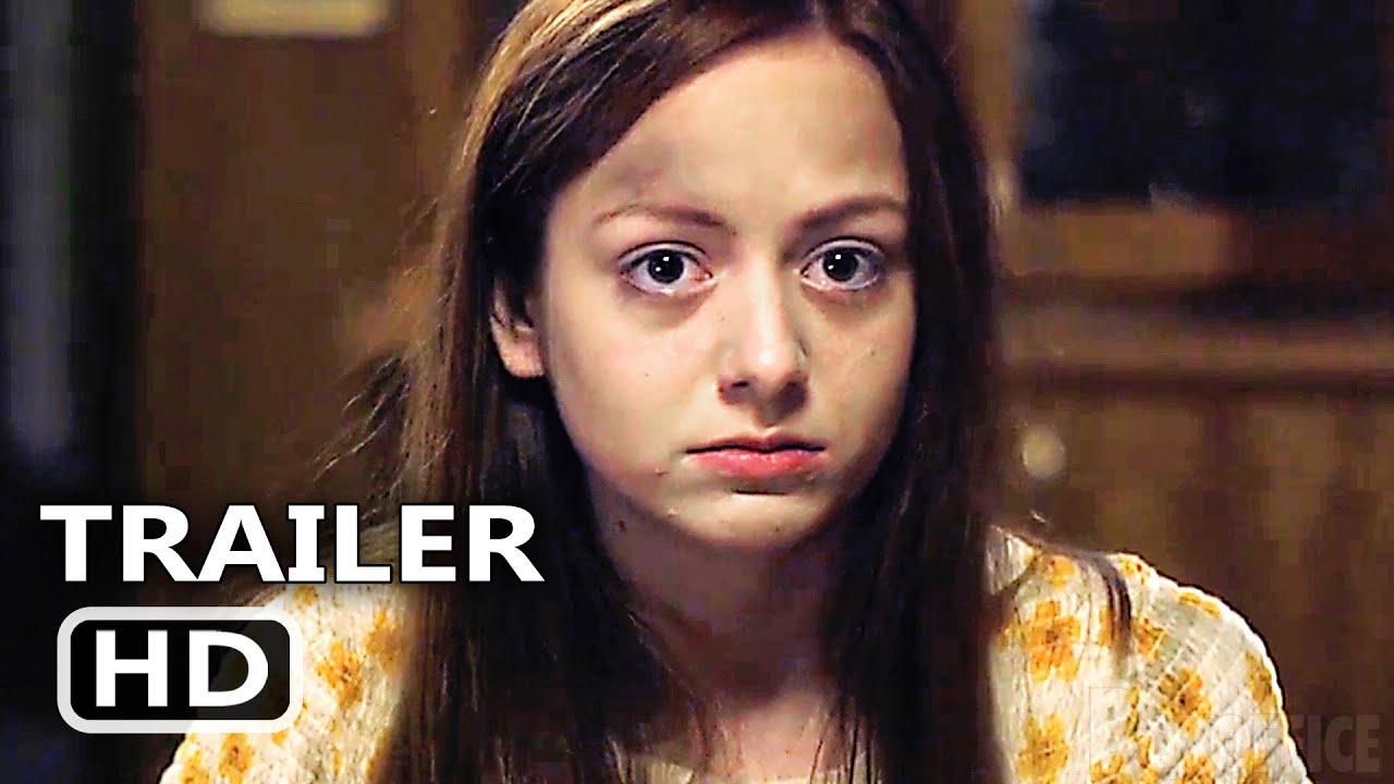 CAPTIVE Trailer (2021) Thriller Movie