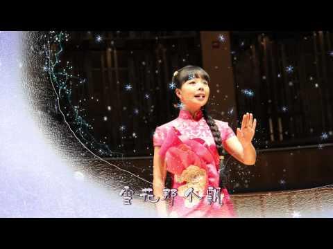 MV王二妮胡大亮《又见北风吹》