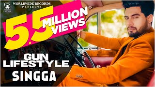 Gun Lifestyle – Singga Video HD