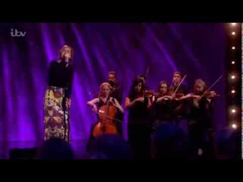 Alison Moyet Cilla Black Anyone Who Had A Heart 2013