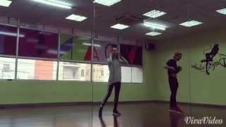 SooBin - MLee - Antei - Dance Practise