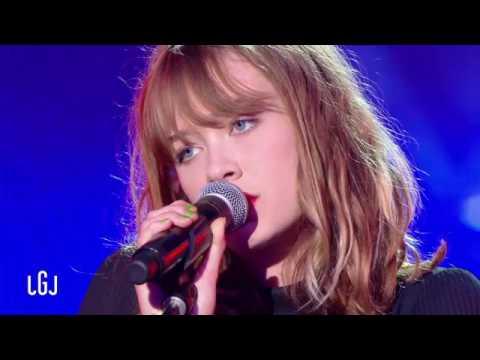 M.T.M.E. - Alexandra Savior - Le live du 30/09 - CANAL+
