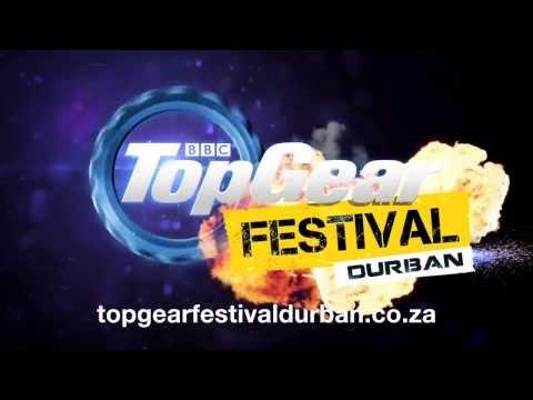 Top Gear Festival 2014 - Bigger, Better, Faster!