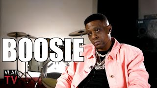 Boosie on What Would've Happened if Mike Tyson or His Daughter Got Violent (Part 28)