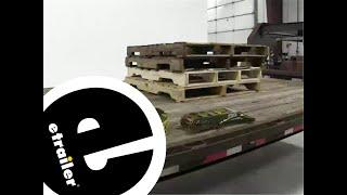 review erickson ratchet strap 58514 - etrailer.com