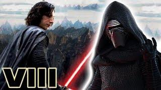 Kylo Ren's NEW Force Powers Revealed - Star Wars The Last Jedi Explained