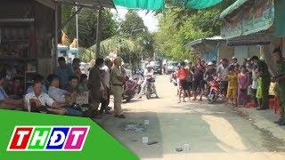 Hỗn chiến kinh hoàng ở Thanh Bình 3 người tử vong, 2 người bị thương   THDT