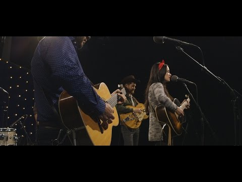 Kacey Musgraves - 'Family is Family' | The Bridge 909 in Studio