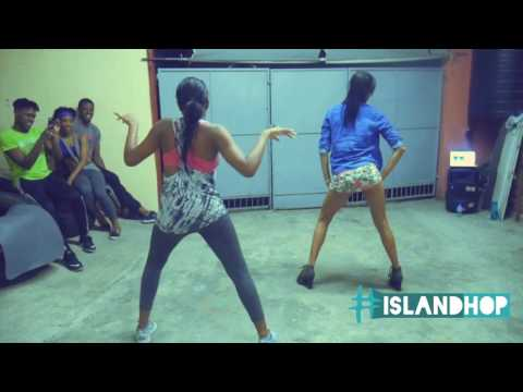 #islandHopMondays | Korede Bello - Do Like That | Choreography by Tevin Daniel