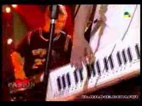 NESTOR EN BLOQUE - Una Calle Me Separa (Video DK Mix)