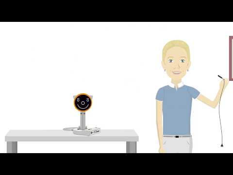 Medical Device Depot: plusoptiX S16 Vision Screener Demo
