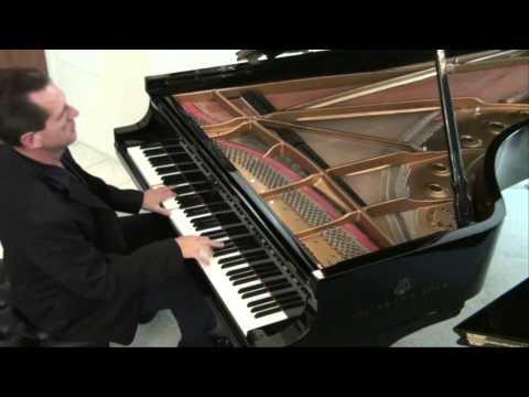 Can't Take My Eyes Off You on Piano: David Osborne