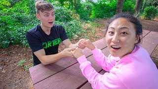 I ASKED MY CRUSH OUT ON A DATE!! ❤️(SUPER EMOTIONAL)