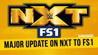 Major Update On NXT Airing On Fox Sports 1