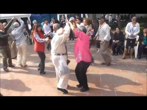 legítimo negro bailando en Santander