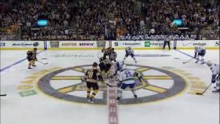 Bruins-Canucks Game 6 Stanley Cup Finals Highlights 6/13/11 1080p HD
