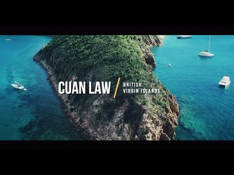 Cuan Law Video