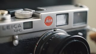 Why is the Leica M6 so popular?