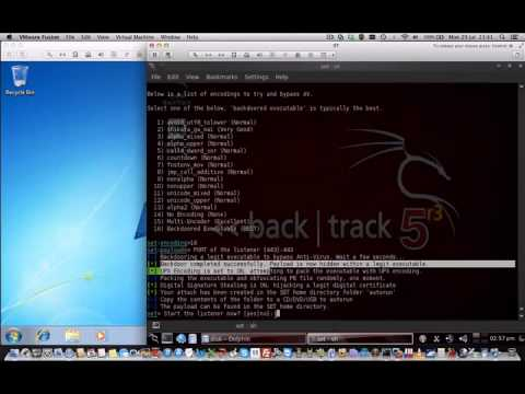 How to hack Windows 7 | Malicious USB Payload | Cyber 51