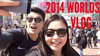 2014 World Championships - Tokyo, Japan