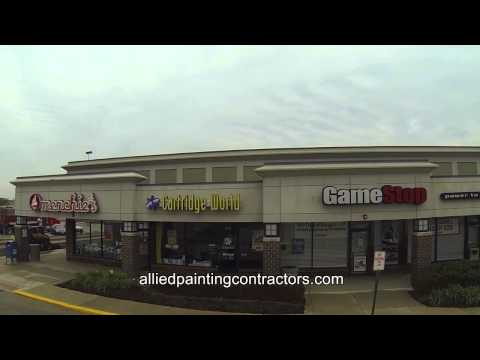Allied Painting Contractors   Kimco HD