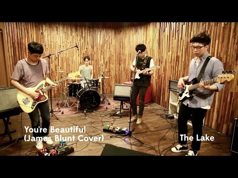 [Cover] 레이크(The Lake) - You're Beautiful(James Blunt)
