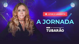 1º DIA - A JORNADA   Cris Arcangeli